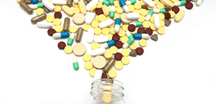 Managing polypharmacy in PACE pharmacy requires precise medication management.