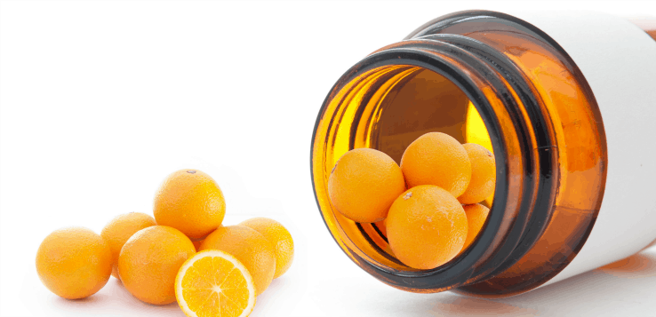Vitamin C and zinc have not been shown as effective for wound healing in LTC pharmacy services.