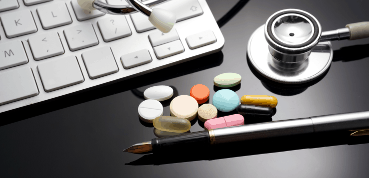 A three-part program helps optimize medication management in PACE.