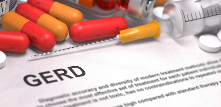 What providers, including LTC pharmacy, should know about GERD.