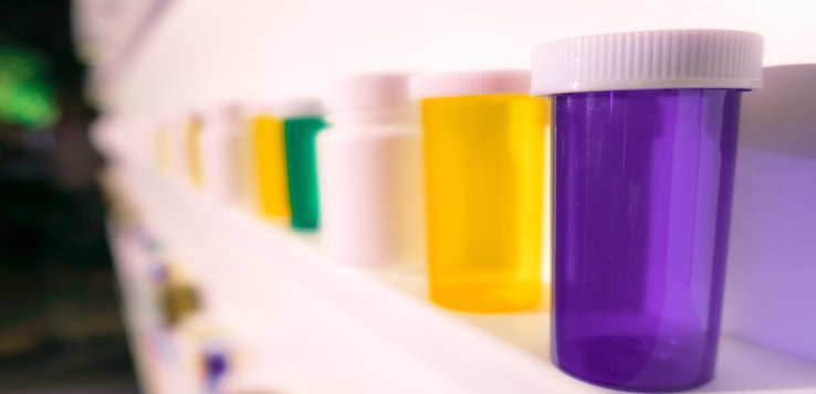 Overcoming the challenges of medication safety during care transitions.