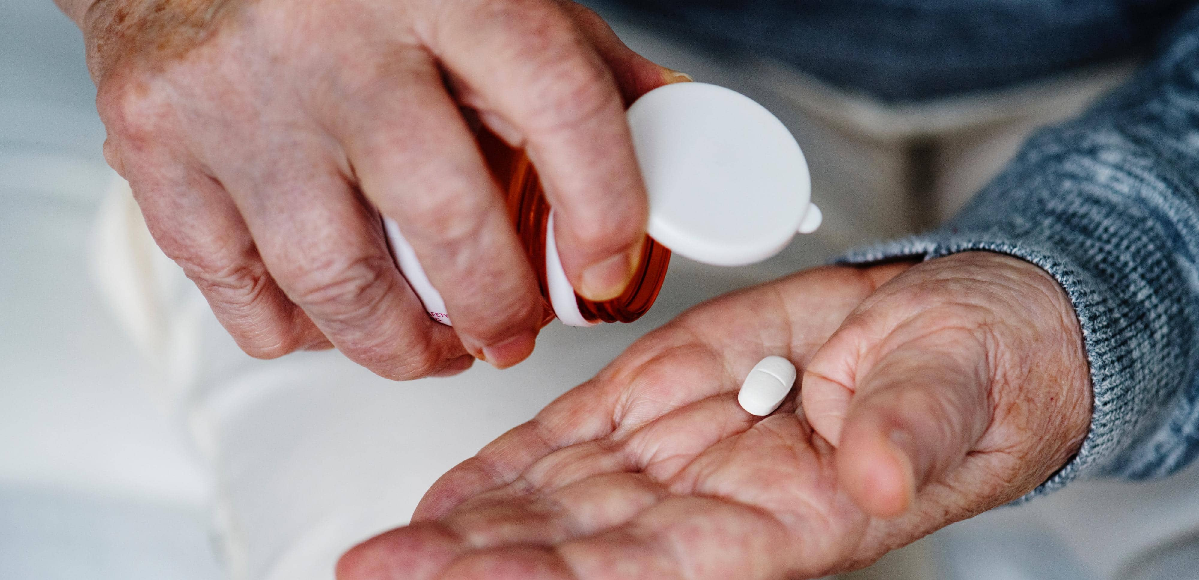 Anticoagulants are commonly prescribed in the PACE environment.