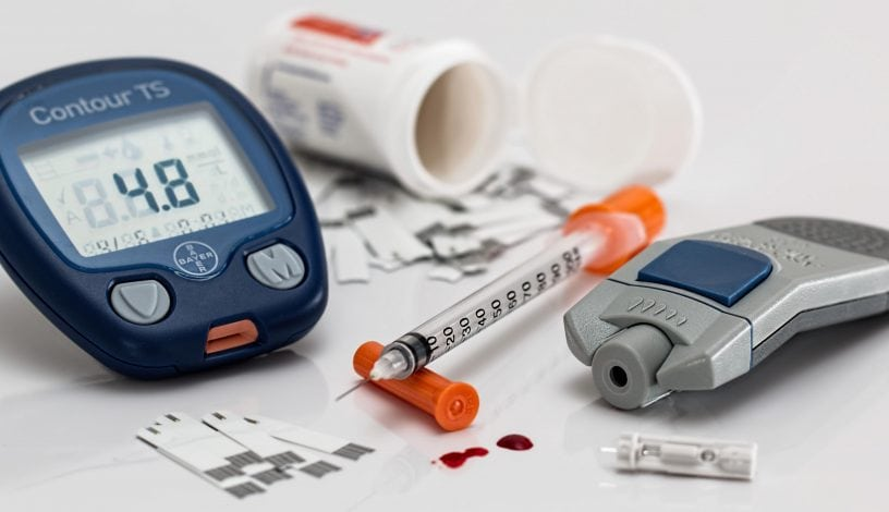 Explore insulin injection best practices from long-term care pharmacy providers.